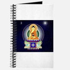 Cute Budda Journal