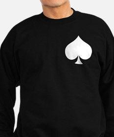 Poker Jumper Sweater