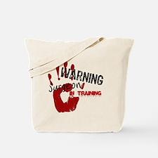 Surgeons Tote Bag