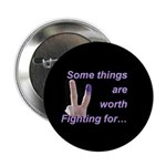 Iraq Freedom Button