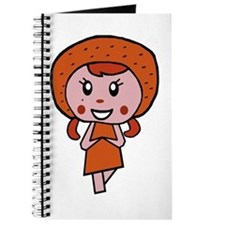 Orange Tart Journal