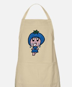 Blueberry Tart BBQ Apron