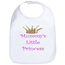 Mummy's Little Princess Bib