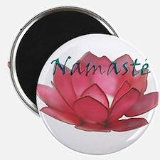 "Namasté 2.25"" Magnet (100 pack)"