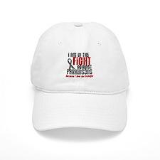 In The Fight 1 PD (Grandpa) Baseball Cap