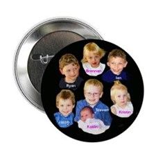 Our Six Grand Kids Button 2005