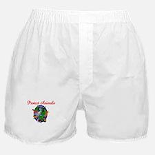 Just Totes Boxer Shorts
