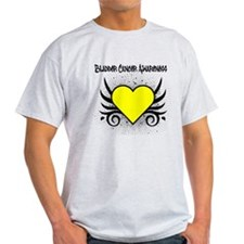 Bladder Cancer Tattoo T-Shirt