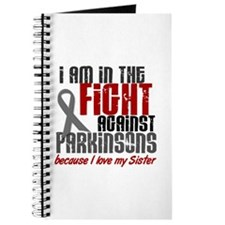 In The Fight 1 PD (Sister) Journal
