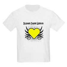Bladder Cancer Warrior T-Shirt