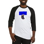 DOG GONE IT! Baseball Jersey