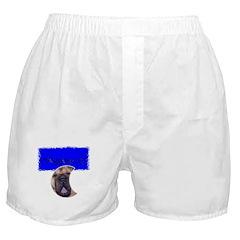 DOG GONE IT! Boxer Shorts