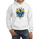 Clan arthur Hooded Sweatshirt