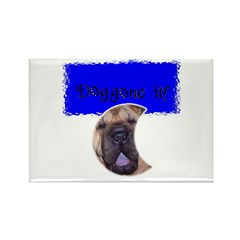 DOG GONE IT! Rectangle Magnet (100 pack)