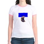 DOG GONE IT! Jr. Ringer T-Shirt