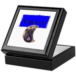 DOG GONE IT! Keepsake Box