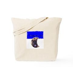DOG GONE IT! Tote Bag