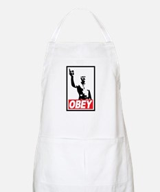 Techno Viking BBQ Apron