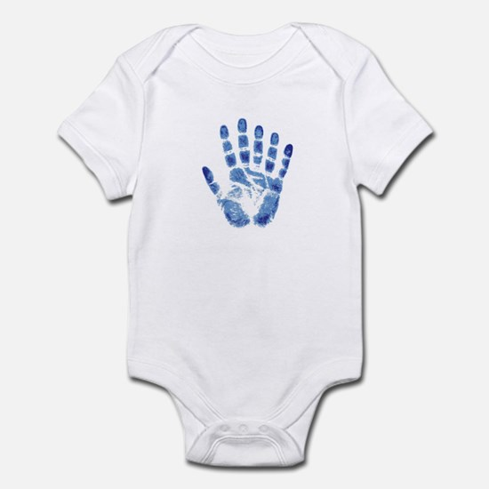 On The Fringe Infant Bodysuit