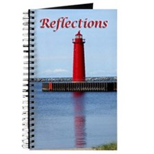 Lighthouse Reflections Journal