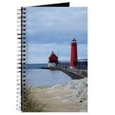 Grand Haven Lighthouse Journal