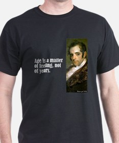 """Irving """"Age"""" T-Shirt"""