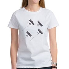 Big Planes in Formation Tee