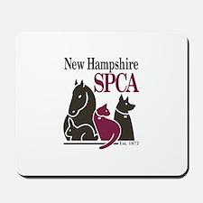 NHSPCA Mousepad