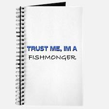 Trust Me I'm a Fishmonger Journal