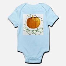 Li'l Pumpkin Infant Creeper
