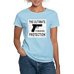 GUNS/FIREARMS Women's Light T-Shirt