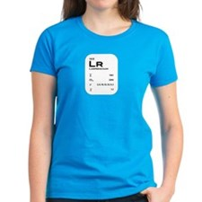 Element 103: Lawrencium