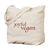 Vegan Totes & Shopping Bags