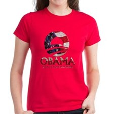 Obama This is our Moment Tee