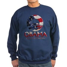 Obama This is our Moment Sweatshirt
