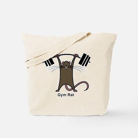 Unique Funny gym Tote Bag