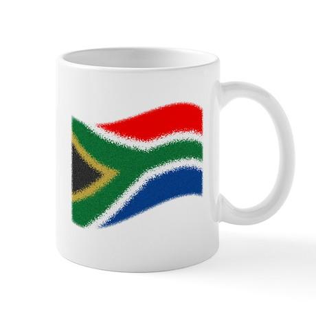 Nkosi Sikelel'i Afrika Mug