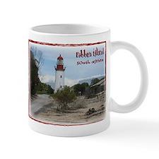 Robben Island Mug