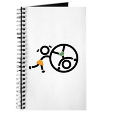 Cute Physical therapy logo Journal