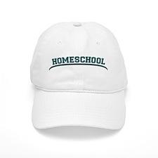 Homeschool Baseball Cap