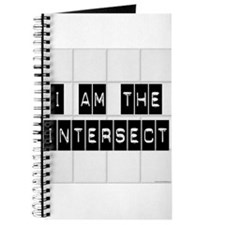 I am the Intersect - Chuck Journal