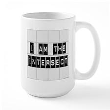 I am the Intersect - Chuck Mug