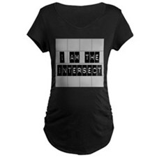 I am the Intersect - Chuck T-Shirt