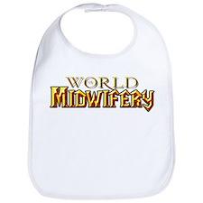 World of Midwifery Bib