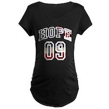 Obama Hope 09 T-Shirt