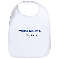 Trust Me I'm a Farrier Bib