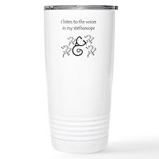 Doctor or Nurse Thermos Mug