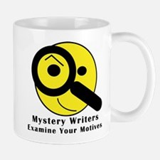 Mystery Writer Mug