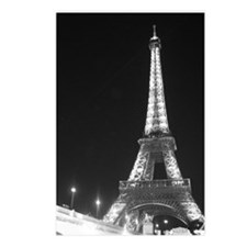 Scenic Paris Postcards (Package of 8)