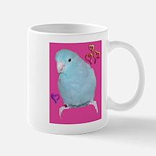 Birdy Love Mug
